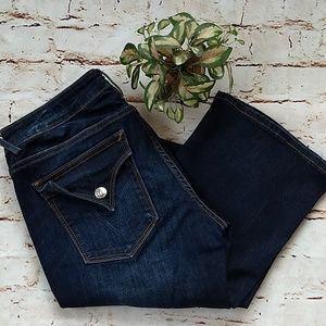 Vigoss Boot Cut Jeans sz 27